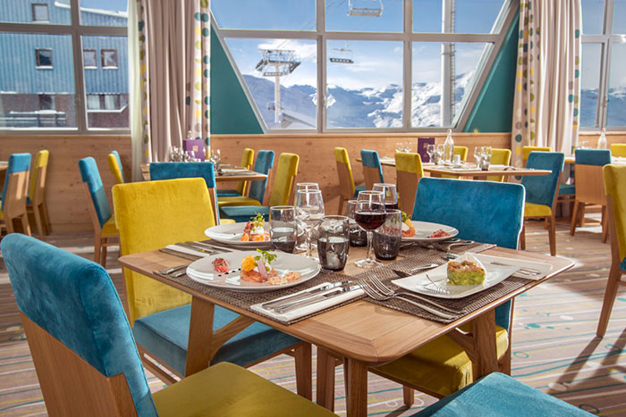 Club Med Val Thorens Sensations (Валь Торанс Сансасьон)