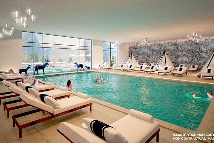 Club Med Grand Massif Samoëns Morillon (Гран-Массиф Самоэн Морийон)